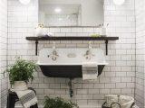 Modern Farmhouse Bathroom Rugs 20 Beautiful Black and White Bathroom Rugs Under 70