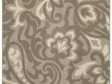 Mohawk Home Decorative area Rug Mohawk Home forte Taupe 8 Ft X 10 Ft area Rug