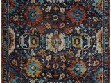 Mohawk Home Leaf Point Brown Indoor Inspirational area Rug Mohawk Home Prismatic Springfield Multicolored Boho Floral Precision Printed area Rug 8 X10 Blue and orange