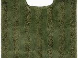 Mohawk Home Metaphor solid Bubble Bath Rug Basic Stripe Bath Rug
