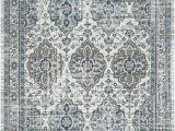 Mohawk Home Pure soft area Rug Amazon Mohawk Home Ellington Blue area Rug 5 X8
