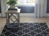 Mohawk Home Pure soft area Rug Mohawk Home Capshaw Gray Accent Rug