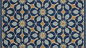 Monterey Navy Blue Indoor Outdoor area Rug Monterey Navy Blue Indoor Outdoor area Rug