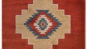 Native American Design area Rugs Amazon Nevita Collection southwestern Native American