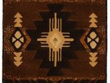 Native American Indian Design area Rugs Buy Rugs 4 Less Collection southwest Native American Indian