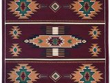 Native American Indian Design area Rugs Rugs 4 Less Collection southwest Native American Indian area Rug Design In Burgundy Maroon R4l Sw3 8 X10
