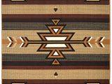 Native American Print area Rugs Rugs 4 Less Collection southwest Native American Indian area Rug Design In Beige Berber Sw1 8 X10