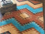 Native American Style area Rugs Native American Inspired Rug