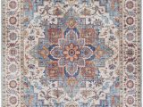 Navy and Green area Rug Cullen Navy Ice Blue Grass Green area Rug