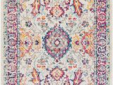 Navy and Pink area Rug Leaver Floral Navy Pink area Rug In 2020