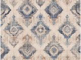 """Navy and Taupe area Rug Amazon Buckner 2 9"""" X 5 Rectangle Traditional 100"""