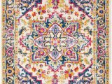 Navy Blue and Pink area Rug Surya norwich Nwc 2302 Bright Pink area Rug