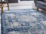 Navy Blue and Silver Rug Navy Blue 9 X 12 Dover Rug Rugs Com