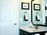 Navy Blue and White Bathroom Rug Blue and White Bathroom Set – Romanhomedecor