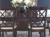 Navy Blue Dining Room Rug Dark and Moody Navy Blue Dining Room Reveal
