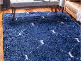 Navy Blue Floor Rugs Wyndmoor Navy Blue area Rug