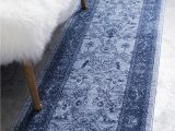 Navy Blue Fur area Rug soledad Navy area Rug