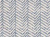 Navy Blue Herringbone Rug Bosphorus Reverse Herringbone Blue Rug