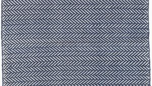 Navy Blue Herringbone Rug Herringbone Navy Ivory Indoor Outdoor Rug