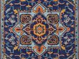 Navy Blue Wool Rug 8×10 Momeni Ibiza Wool area Rug 6 X 9 Navy