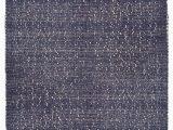Navy Blue Wool Rug Kendra Navy Blue and Ivory Wool Rug Miss Amara Au