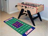 New York Giants area Rug New York Giants 30×72 Runner Rug Interior Rug