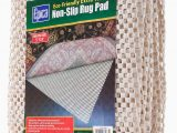 Non Skid area Rug Pad Epica Super Grip Non Slip area Rug Pad 5 X 8 for Any Hard Surface Floor Keeps Your Rugs Safe and In Place