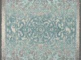 Non Skid Kitchen area Rugs Kitchen Rugs Maples Rugs [made In Usa][pelham] 2 6 X 3 10 Non Slip Padded Small area Rugs for Living Room Bedroom and Entryway Grey Blue