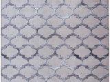 Non Skid Washable area Rugs Mylife Rugs Contemporary Morroccan Trellis Design Non Slip Non Skid Machine Washable area Rug 4 X6 Cream Brown
