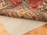 Non Slip area Rug Pad 8×10 Naturalarearug Eco Hold Rug Pad Earth Friendly Provides Extra Cushion for All Hard Surfaces Of Size 9 X 12 Heavier and Thicker Than Most Rug Pads