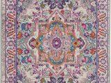 Nourison Passion Grey area Rug Amazon Nourison Passion Persian Oushak Light Grey Pink