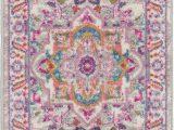 Nourison Passion Grey area Rug Nourison Passion Psn20 Light Grey Pink area Rug