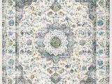 Nuloom Traditional Honeycomb area Rug Nuloom Grey Verona Rzbd07b area Rug