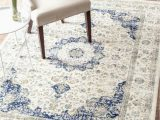 Nuloom Verona Blue area Rug Amazon Nuloom 9 X 12 Verona Rug In Blue Patio