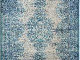 Nuloom Vintage Distressed area Rug Nuloom Vintage Moriah Distressed Rug