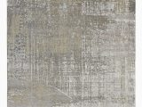 Off White 8×10 area Rugs E Of A Kind Hand Knotted New Age Modern Gray F White 8 X 10 Wool area Rug