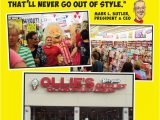 Ollie S Bargain Outlet area Rugs Sec Filing