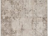 Oppelo Beige Gray area Rug Madilynn Power Loon Gray Rug