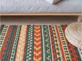 Orange and Green area Rugs orange and Green area Rug Crochet Rug Pattern Designed by