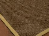 Orian Apple Border area Rug Sand Naturalarearugs Portal Sisal area Rug W Free Rug Pad 4 X 6 Sand Border Walmart