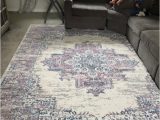 Orian Rugs Manor Gate Blue Farmhouse Style area Rugs Best Home Style Inspiration