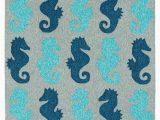 Orian Rugs Manor Gate Blue Kaleen Sea isle Collection Rug Blue 9 X12