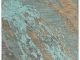 "Oriental Weavers Sedona area Rug oriental Weavers 6367a Sedona Collection area Rug 3 10 X 5 5"""""
