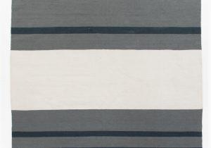 Outdoor 8 X 10 area Rugs Senna Outdoor Rug 8×10 In Navy and Cream