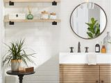 Overstock Com Bathroom Rugs 9 Small Bathroom Storage Ideas that Cut the Clutter