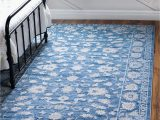 Overstock Rugs 8×10 Blue Blue 2 X 3 Boston Rug Rugs In 2020