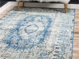 Overstock Rugs 8×10 Blue Navy Blue 7 X 10 Stockholm Rug area Rugs