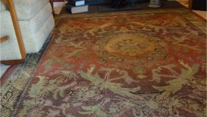 Pad for area Rug On Carpet How to Keep An area Rug From Creeping On A Carpeted Floor