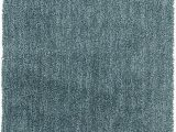 Pale Blue Shag Rug Surya Mellow Mlw 9014 Shag Hand Woven Polyester Pale Blue 3 X 5 area Rug