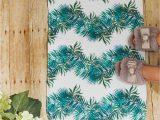 Palm Leaf Bath Rug Palm Leaf Bath Mat
